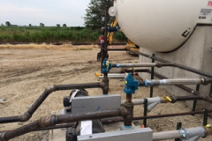pipeline fixtures in Donnellson IA