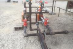 propane pipeline