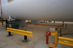 safe ammonia tanks