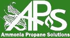 ammonia propane solutions