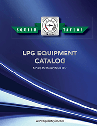 Squibb Taylor LPG Equipment Catalog image